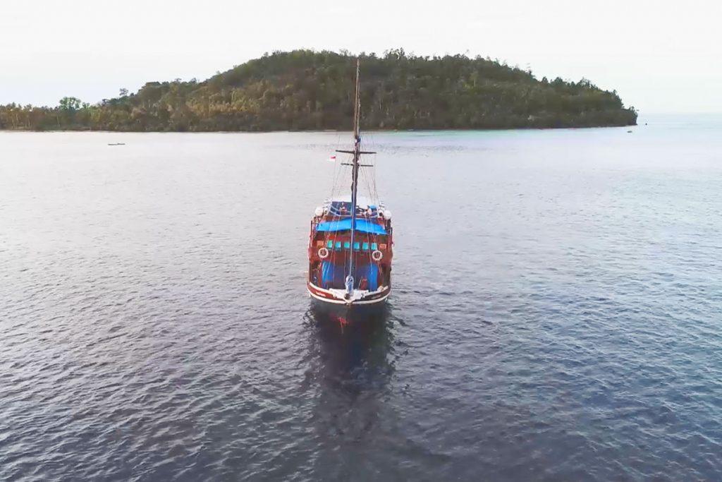 Spice Island Cruise